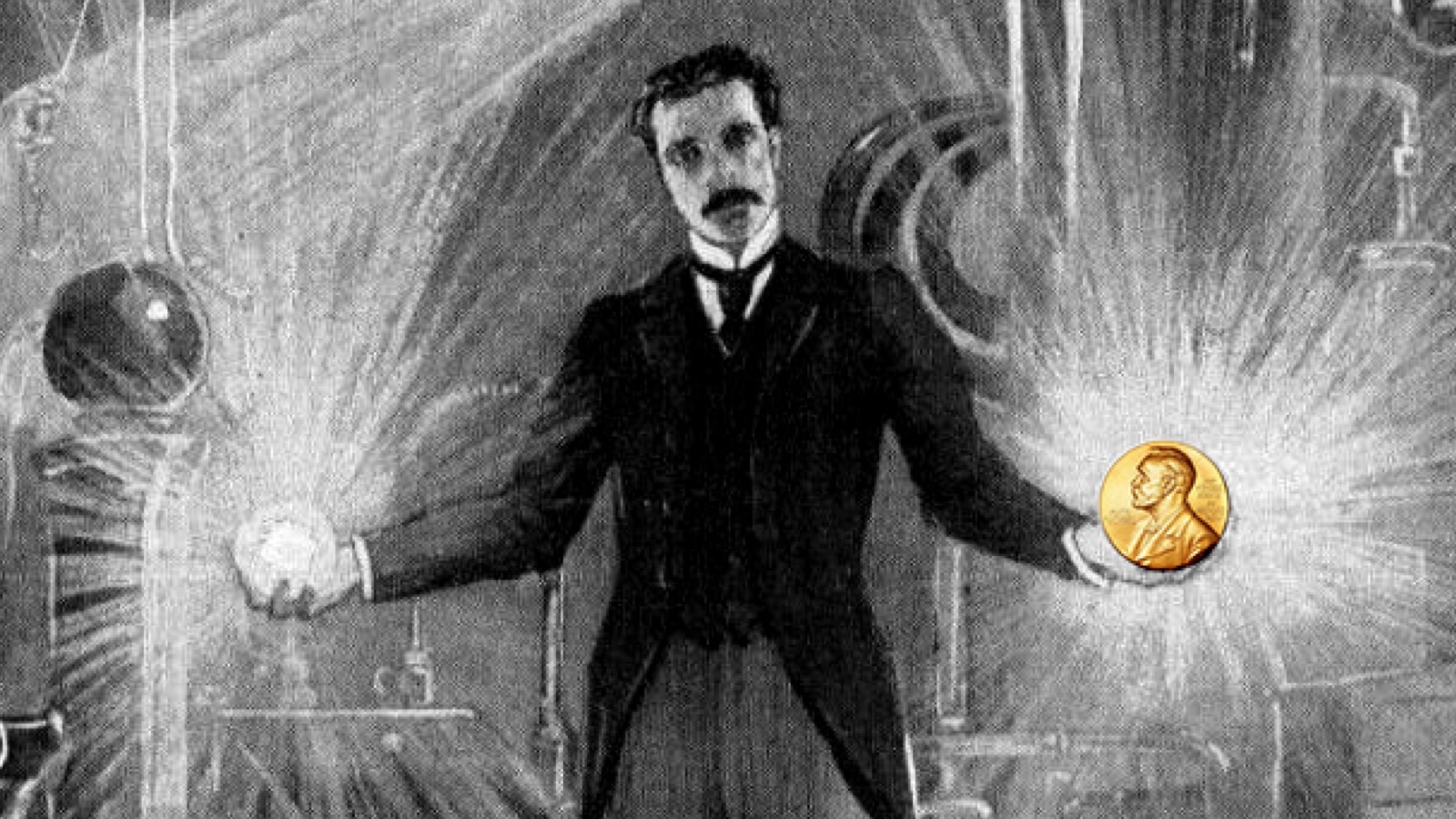 Did Tesla Ever Receive the Nobel Prize?