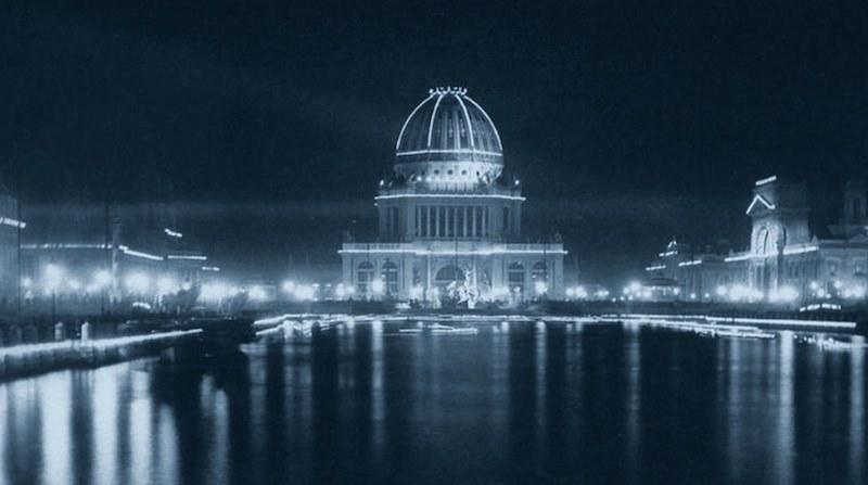 Nikola Tesla & The World's Columbian Exposition